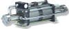 Booster to 100 bar -- Model DLE 2-5-2