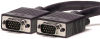 SVGA Cables Male To Male -- 32 208 1200