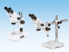 MarVision Stereo-Zoom Microscope SM 150 / SM 160 - Image