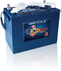 12-Volt Deep Cycle Battery  – Multi-purpose -- US 12V XC2 - Image