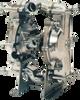 FDA Compliant Diaphragm Pumps -- Premium FDA - Air Operated