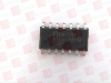 MICREL SEMICONDUCTOR MIC5158YM ( IC, DUAL MODE LDO VOLT REG, 4.5MA 14-SOIC; OUTPUT VOLTAGE ADJUSTABLE RANGE:1.3V TO 36V; OUTPUT VOLTAGE FIXED:5V; NO. OF PINS:14; OUTPUT CURRENT:4.5MA; ) -Image