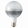 (21 Watt) Dimmable Globe LED Bulb -- GLUL-DIM-HP21