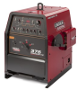 Precision TIG® 375 TIG Welder (Export Only) -- K2623-1