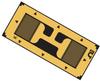Half Bridge Uniaxial Strain Gages -- SGT-1LH, SGT-2LH