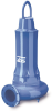 ABS Submersible Sewage Pump -- XFP (30-400 kW)