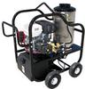 Hot PressureWasher Honda GX390 13hp 4000psi@4.0gpm -- HF-4012-10G