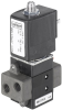 4/2-way-pneumatic valve -- 134629 -Image