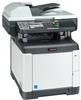 Color Multifunctional Printer - Print / Scan / Copy -- ECOSYS M6026cidn - Image