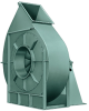 Radial-Wheel Centrifugal Fan, Series 30 -Image