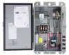 Industrial Pump Control Panel -- CR340E213F - Image