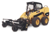 Skid Steer Loaders -- 246C