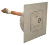 Z1322XL-EZ Lead-Free Ecolotrol® Ceramic Disc Wall Hydrant -- Z1322XL-EZ -- View Larger Image