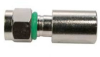 RF Coaxial Cable Mount Connector -- KCC1694F