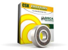 Sprag Type One Way Clutch Bearing (CSK) -- CSK205P