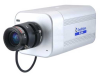 GeoVision 1.3 Megapixel CMOS Day & Night CCD with Auto Iris Lens IP Camera -- GV-BX11V-D01 - Image