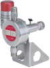 Pneumatic Metering Diaphragm Pumps -- CLD Series