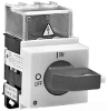 Rotary Disconnect Switch -- D/660006-943 - Image