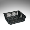 35 Litre Reverse Stack-nest Crate -- 4820