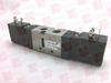 SMC EVF32335YOB02F ( VALVE, PILOT, BODY PORTED LQA - USE: VF3233-5YOD1-02F ) -Image