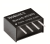 DC/DC - Fixed Input, SIP/DIP Regulated Output (0.75-1W) -- IB1203S-W75R3 - Image