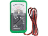 Analog Multimeter & Battery Tester w/ Holster -- 603558