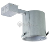 "6"" Remodel IC and Non-IC Incandescent Recessed Housing -- P187-TG"