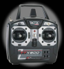 Tactic TTX600 6-Channel 2.4GHz Transmitter System -- 0-TACJ2600