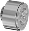 GERWAH® Barrier Can Clutch -- GWM 5418.5