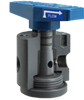 Thermoplastic Multi-Port Selector Valve -- S