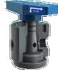 Thermoplastic Multi-Port Selector Valve -- Series S