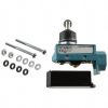 Snap Action, Limit Switches -- 480-3693-ND -Image