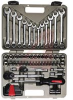Tool Kit; 70 Piece Socket and Tool Set with Hard Case -- 70219813