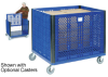 Easy Assembly Bulk Container -- T9H603087 - Image