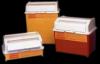 Biodisposer Portable Sharps Disposal Containers -- SMC3003Y - Image