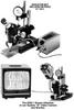 Z Axis Measuring Microscope