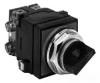 Illuminated Selector Switch -- CR104PSL21A11S2 - Image