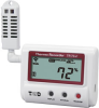 Temperature and Humidity Data Logger | Wireless -- TR-72wf