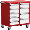 Mobile Compact Cabinet -- L3BEG-3434L3 -Image