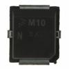 RF FETs -- MRFG35010NR5CT-ND