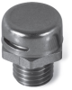 Stainless Steel Dome Vent Plugs - Image
