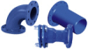 Pipe Fittings for Wastewater Applications - Image