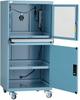 Computer Cabinet With Adjustable Shelf -- R5JDG-5821