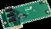 Circuit Module, Riser for ISMB, PCIex4 to 3 PCIex1 A101-2,RoHS -- AIMB-R4301-03A1E - Image