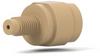 Check Valve Outlet Non-Metallic .060 thru hole -- CV-3325