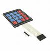 Keypad Switches -- 27899PAR-ND -Image