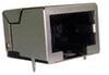 Modular Connectors / Ethernet Connectors -- RJLSE6106101 -Image