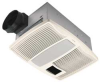 Bathroom Fan,110 CFM,120 V -- QTX110HFLT