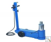 65 Tonnes Single Ram Air/Hydraulic Trolley Jack -- 65-1AP (Aircraft Jack)