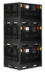 boxes and crates information